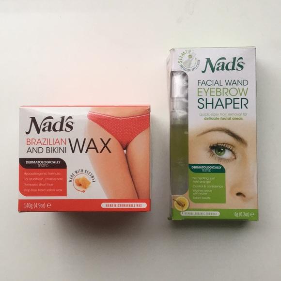 Nads Other Nad Brazilian Bikini Wax And Eyebrow Shaper Poshmark